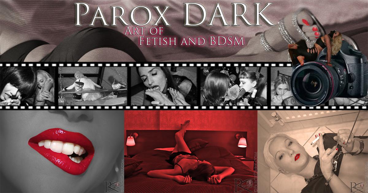 Parox Dark